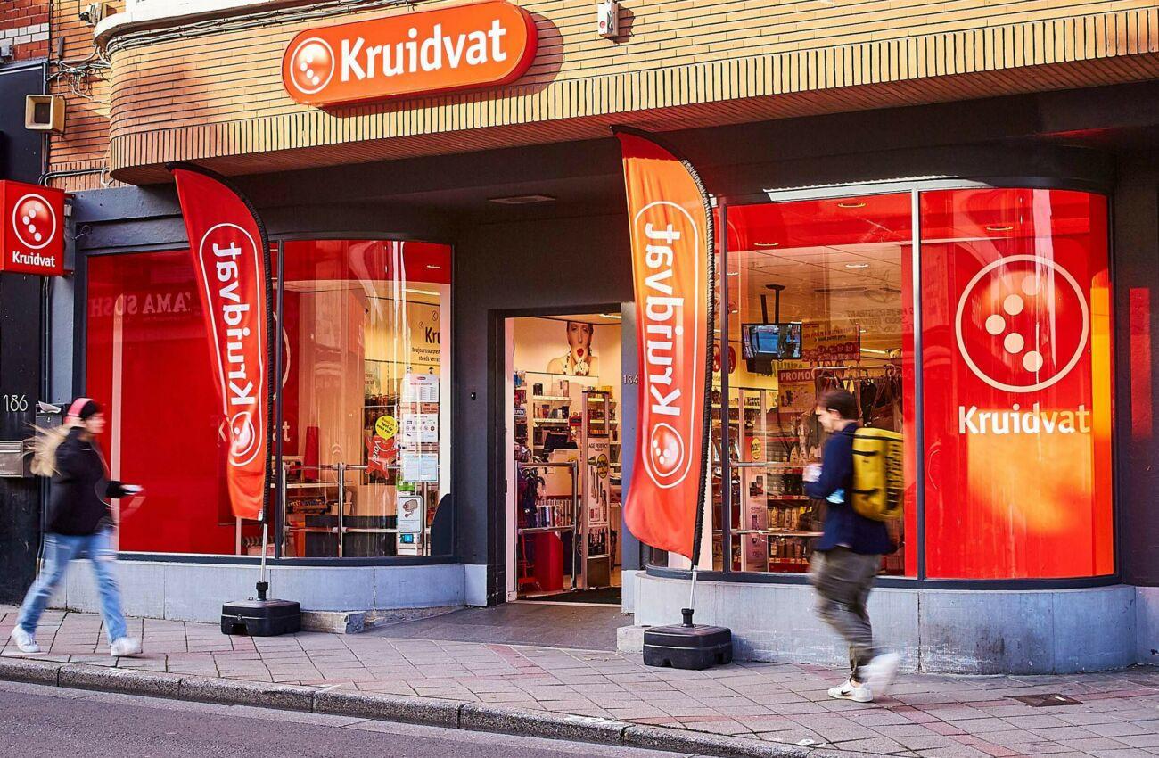 Coverfoto Kruidvat